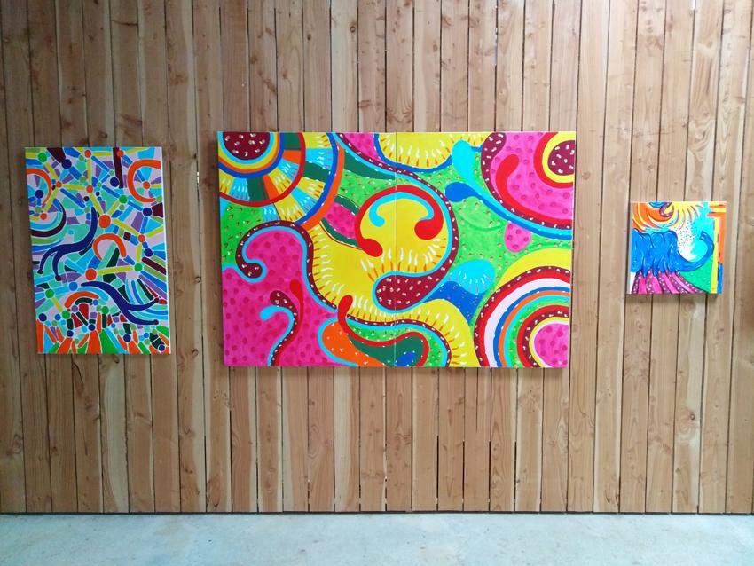 le hang Art