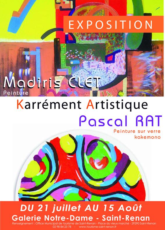rat clet saint renan