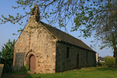 Chapelle Saint-Eloi / Plérin sur Mer